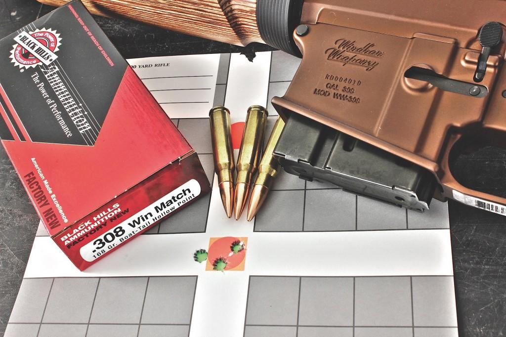 WW Hunter Target(C)