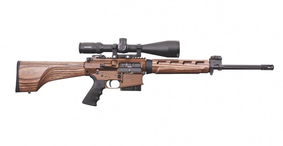 Windham weaponry 308 hunter on target magazine