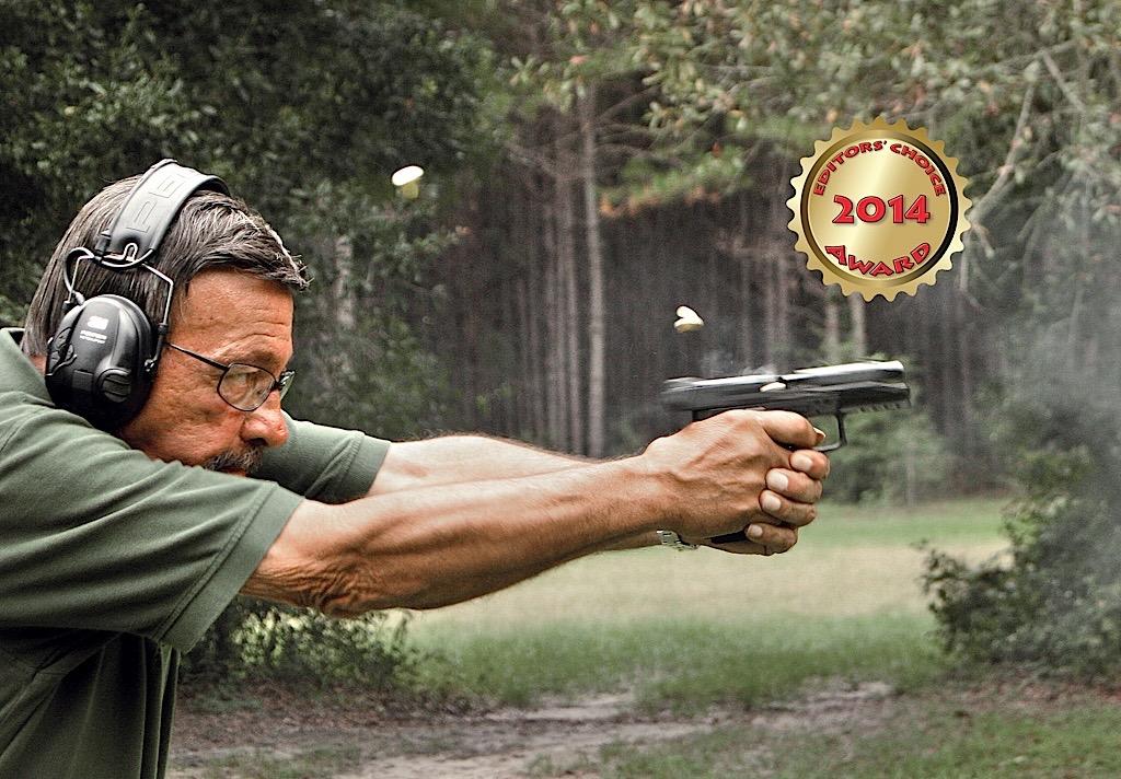 Striker-Fired H&K 9MM Redux: The VP9 | On Target Magazine