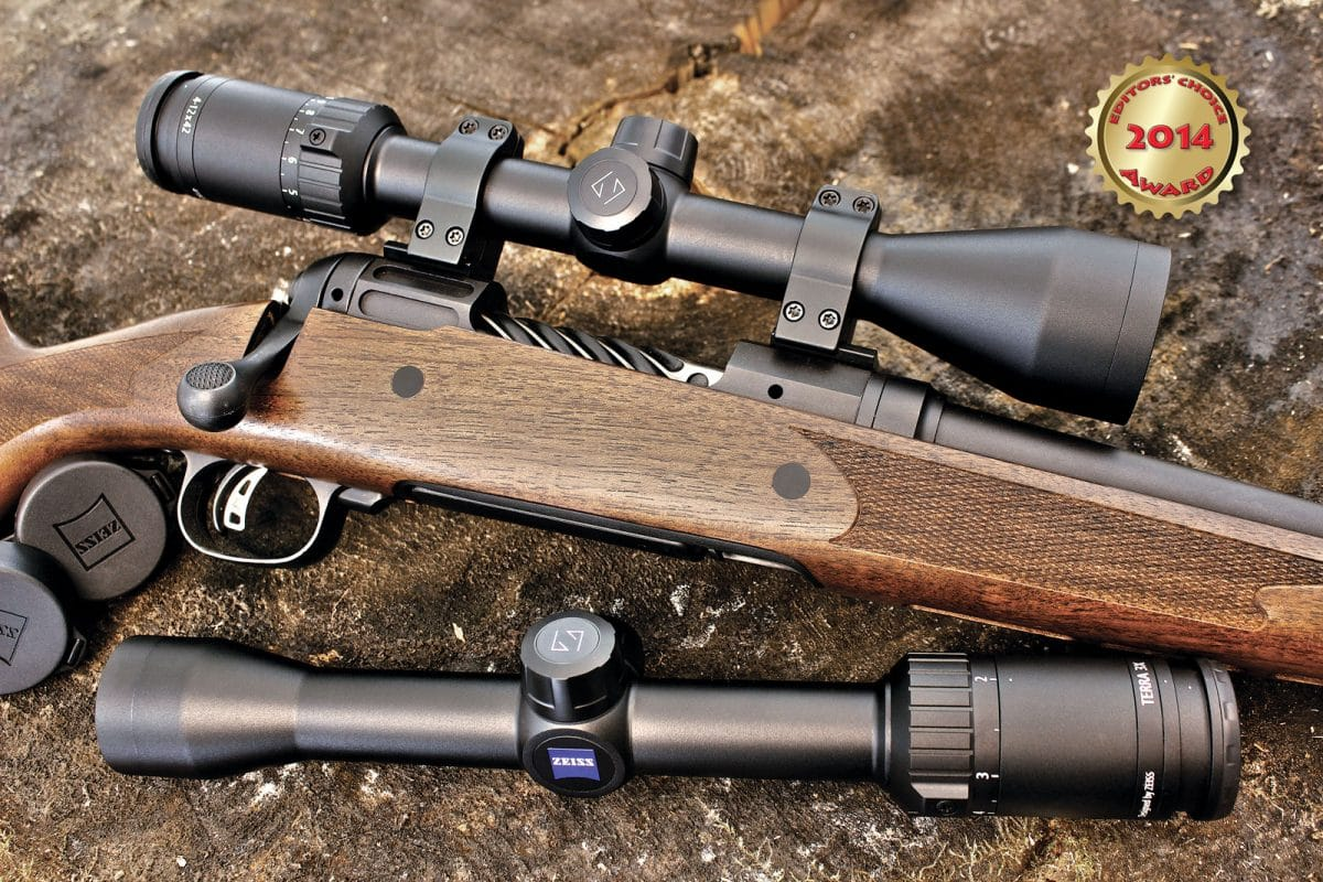 Zeiss hunting scopes ecosia