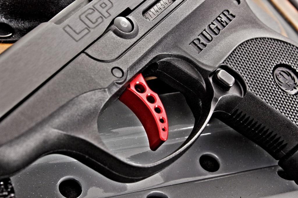 LCP C Trigger(C)