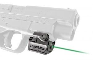 LaserMax Micro