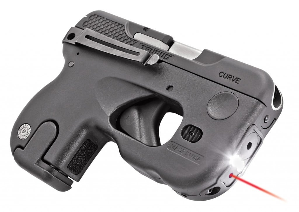 Taurus-Curve-380 ACP-Pistol (7)