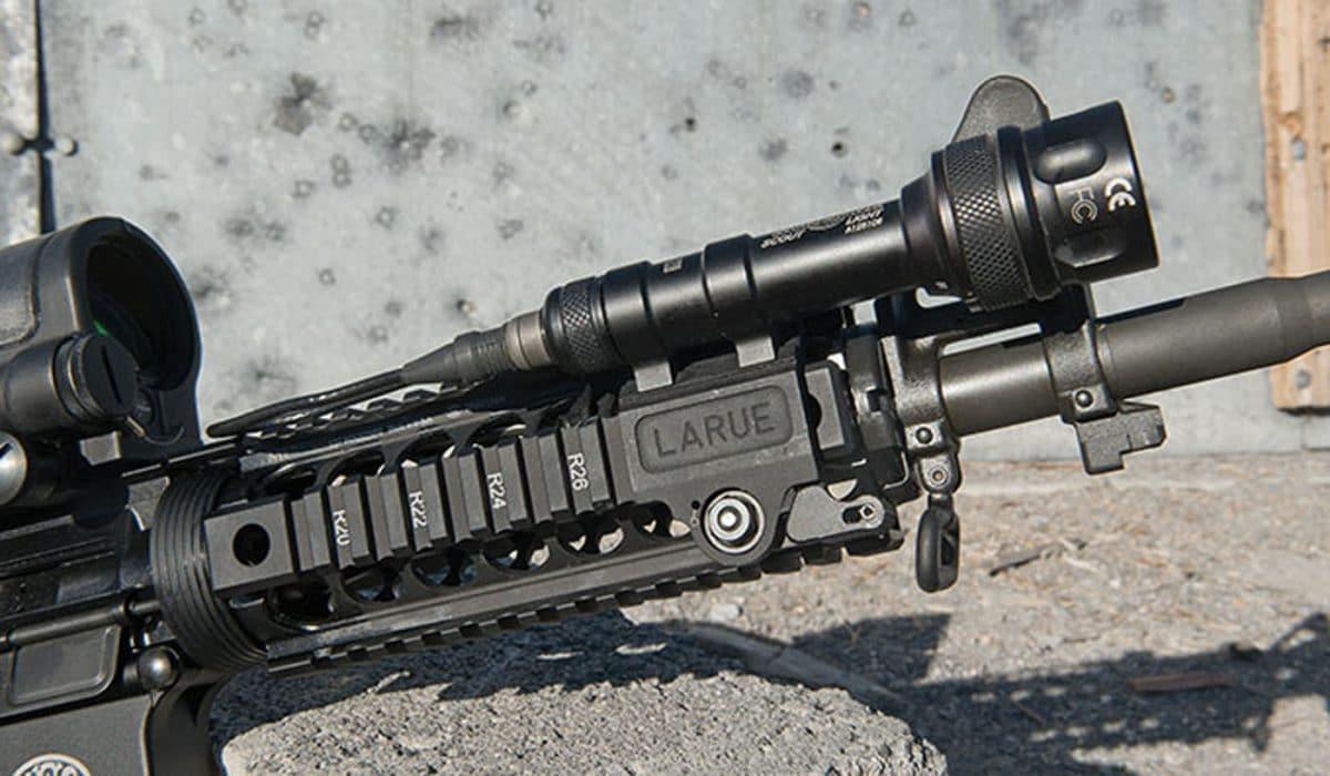 Fn 15 Patrol Carbine On Target Magazine