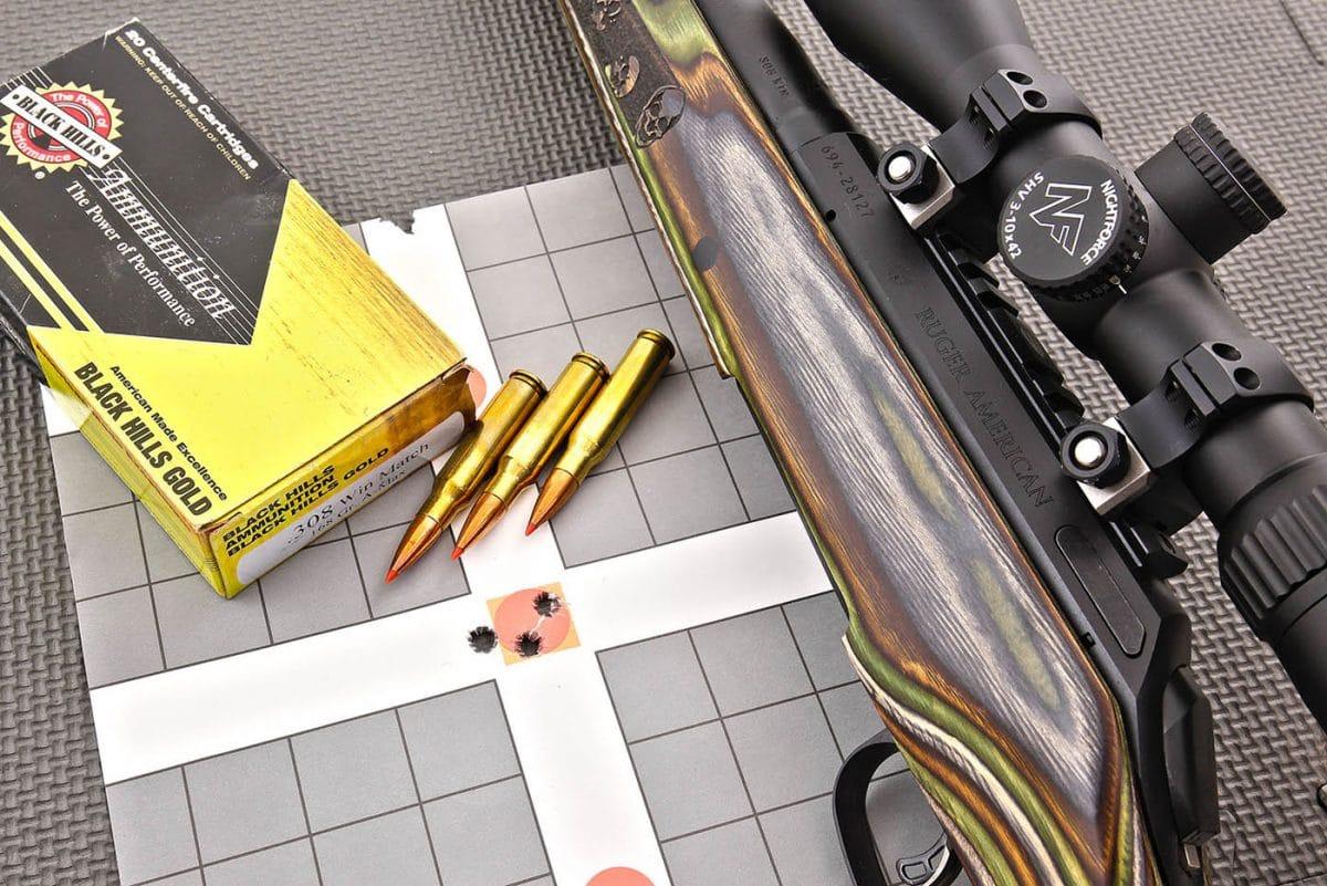 Boyd S Gunstocks To The Rescue Gat Daily Guns Ammo