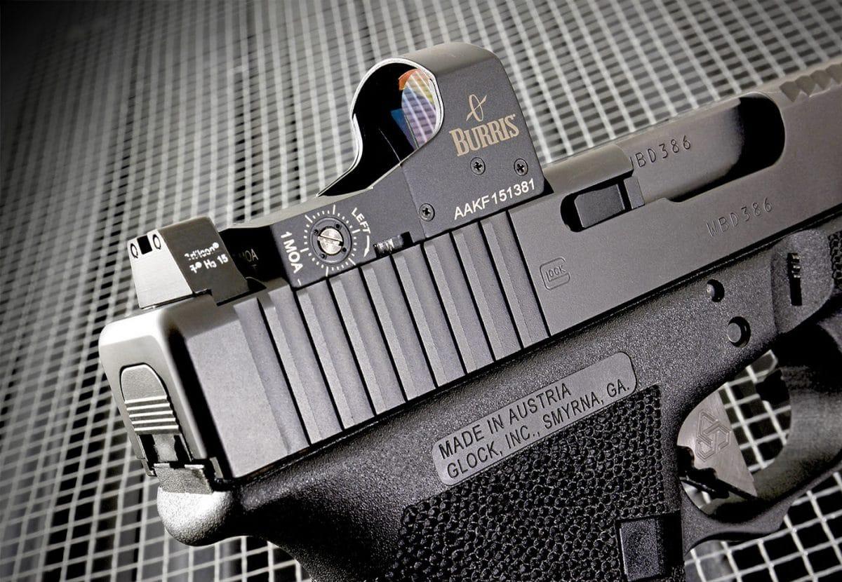IGFS Glock 20 - GAT Daily (Guns Ammo Tactical)
