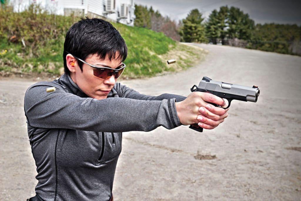SA EMP Shooting (C)