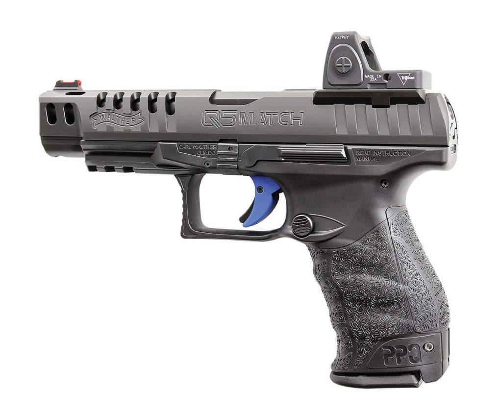 Walther Q5 Main