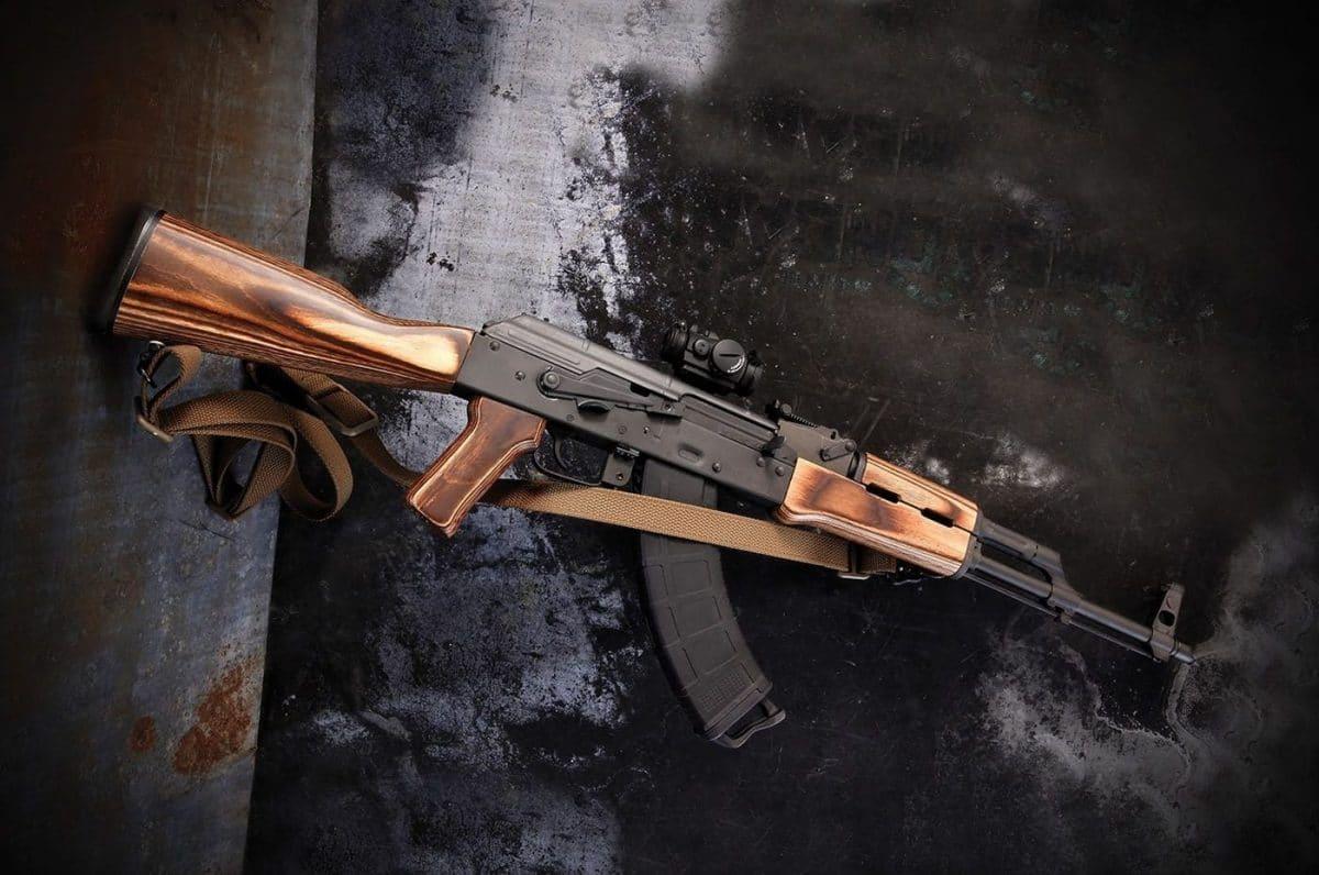 Boyds Laminated Hardwood Ak 47 Furniture Set On Target