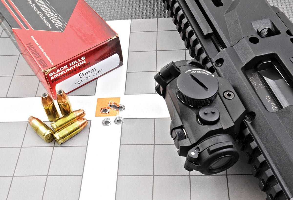 CZ Scorpion EVO 3 S1 Carbine - GAT Daily (Guns Ammo Tactical)