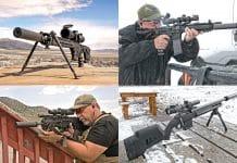 On target magazine gun giveaway