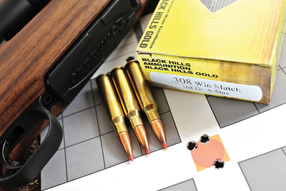 Mossberg Patriot Revere Rifle - GAT Daily (Guns Ammo Tactical)