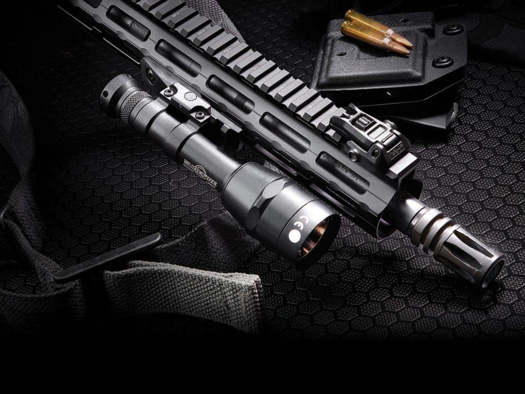 Sig Sauer M400 Elite On Target Magazine
